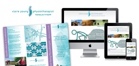 Claire Young Physiotherapist